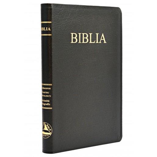 biblie mare lux