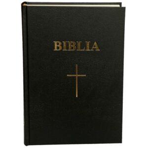 biblie foarte mare